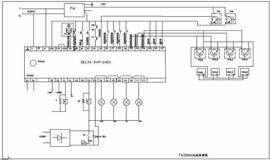 并条的原理_基于台达机电产品的并条机自调匀整控制系统设计
