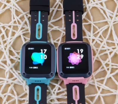 游泳级防水+4G网络加持,小天才电话手表Z3图赏
