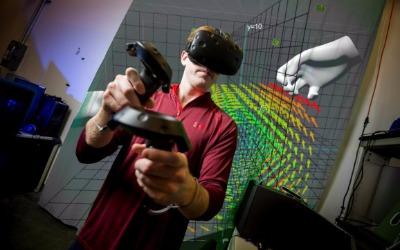 HTC将投资26家VR、AR类初创企业,投资拓展到以色列特拉维夫